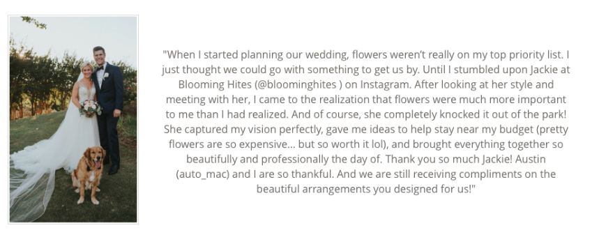 blooming-hires-review