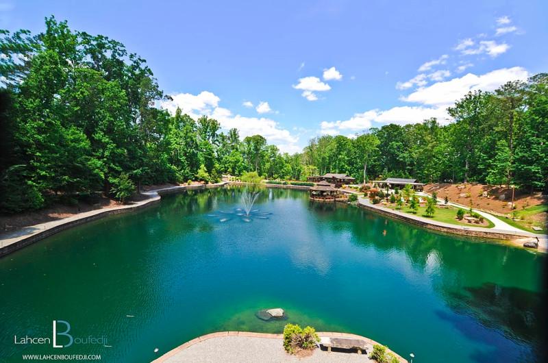 10. Rocky's Lake Estate
