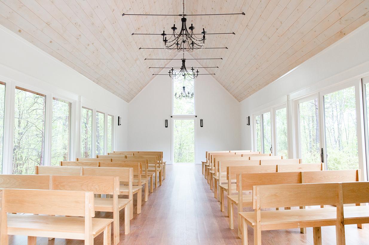 8. Juliette Chapel