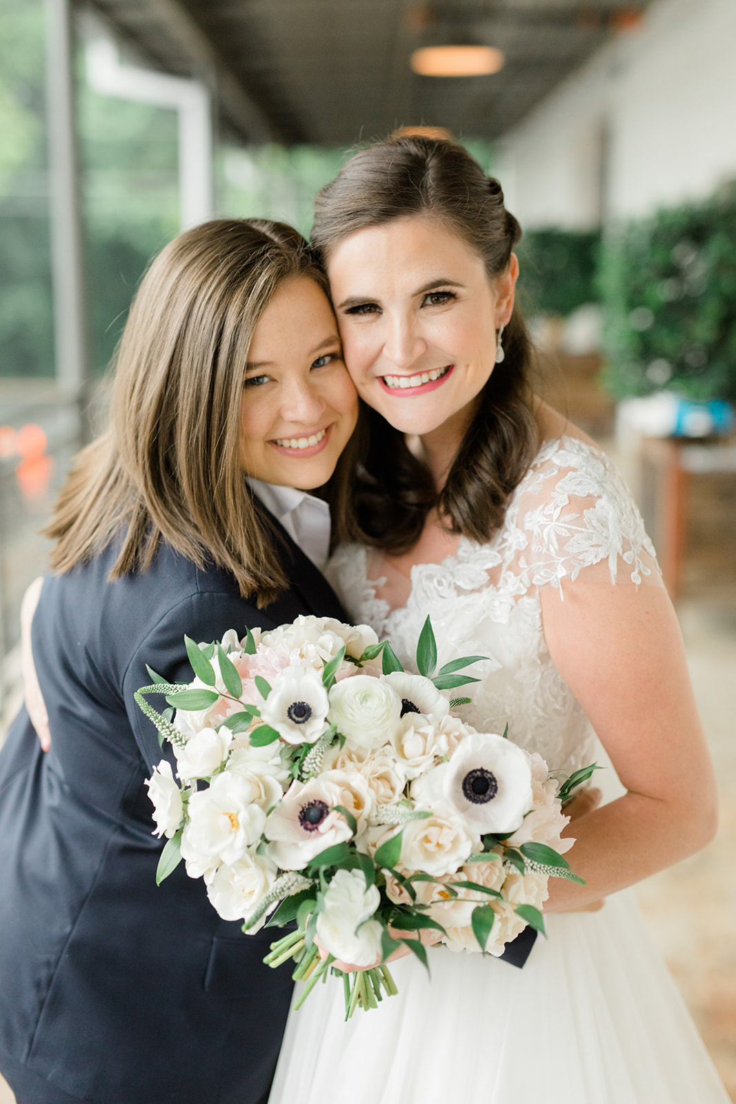 Jess & Cate - The Stave Room