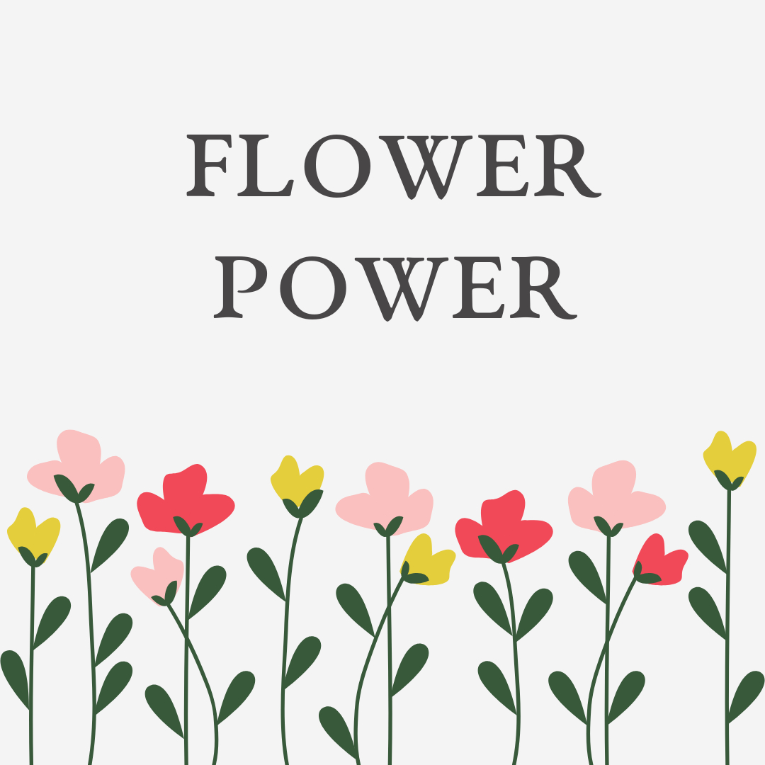 flower power - Atlanta floral designer