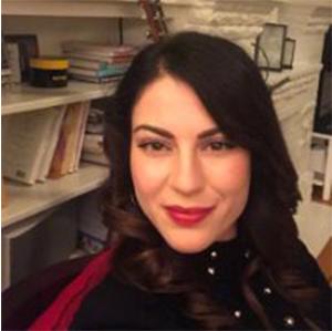 Noor Daoudi