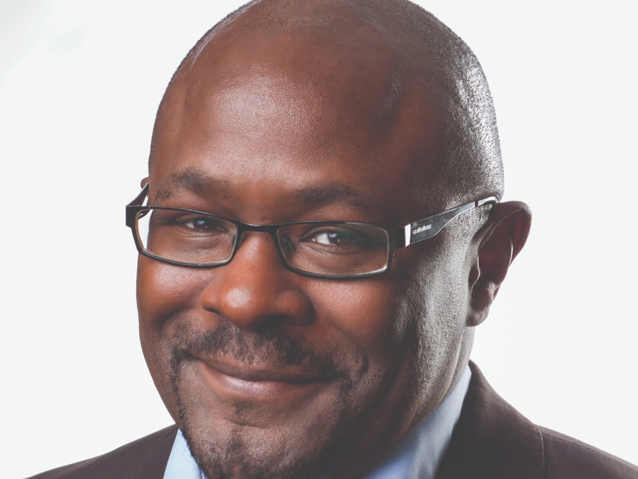 Dr. Kwame McKenzie - CEO of the Wellesley Institute