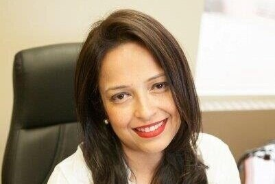 Aamna Ashraf - Manager, Health Equity - Office of Health Equity at Centre for Addiction and Mental Health (CAMH)