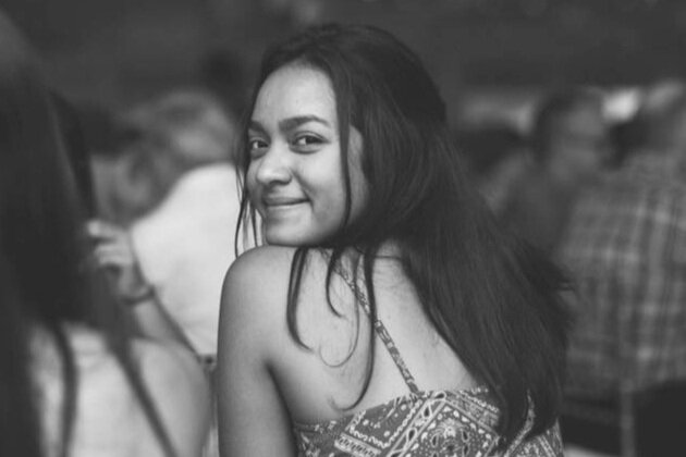 Monica Paz - Recent Francophone School District graduate and university student