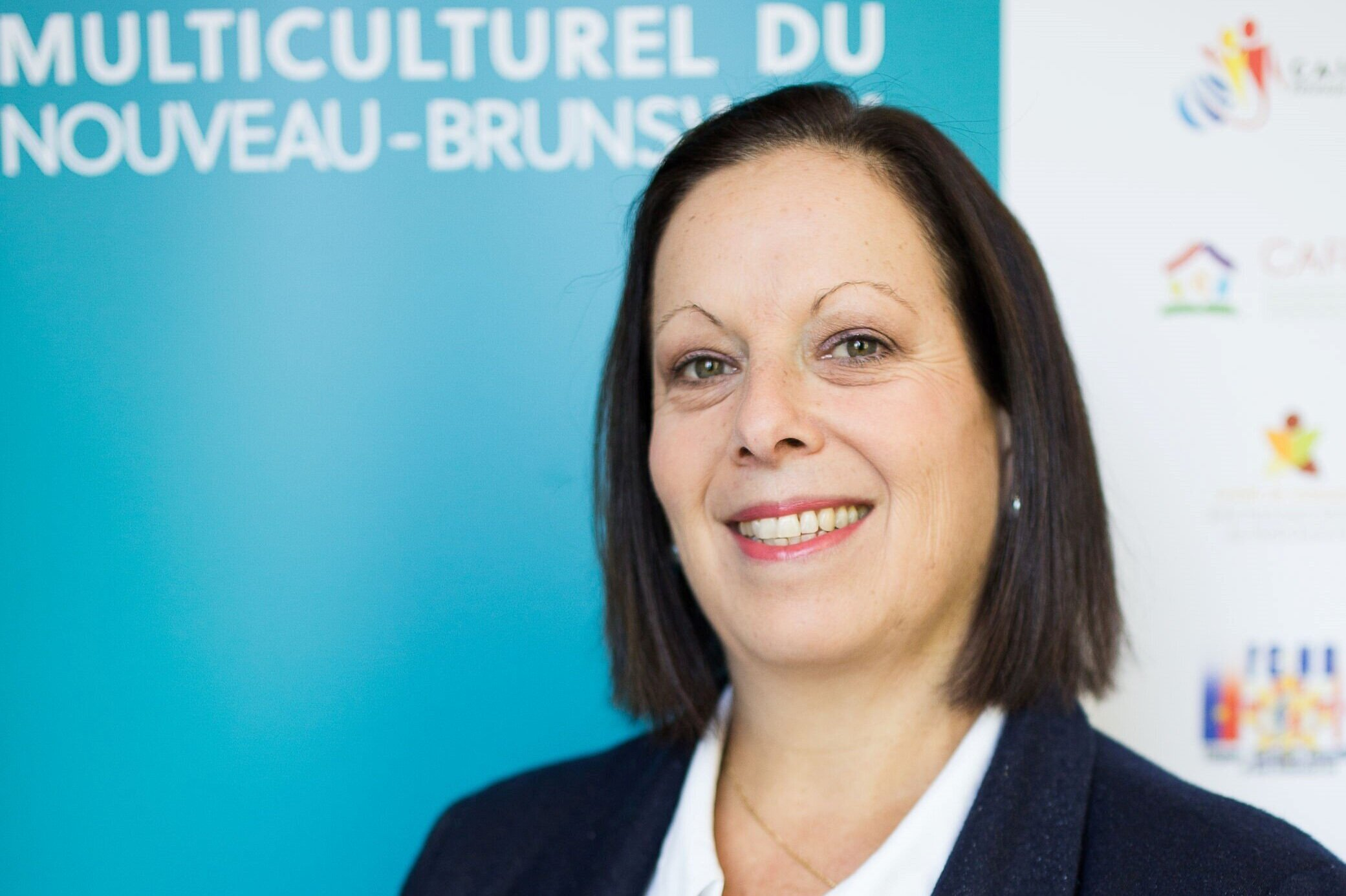 Abby David - Manager of Employment Initiatives at New Brunswick Multicultural Council