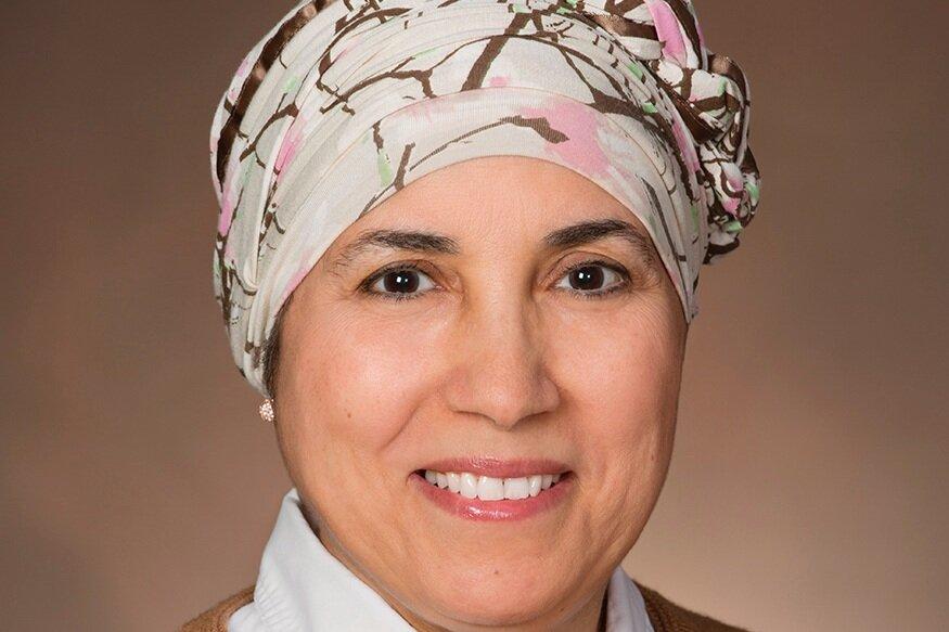 Aïcha Benimmas - Professor, Faculty of Education, Université de Moncton