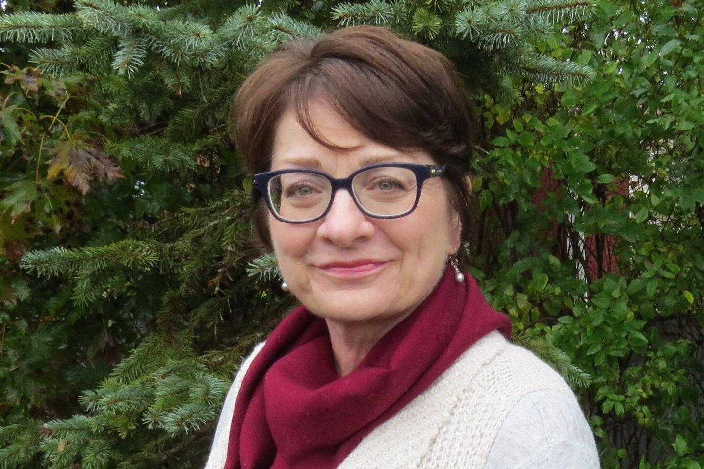 Anne Driscoll - Executive Director, Crescent Valley Resource Centre