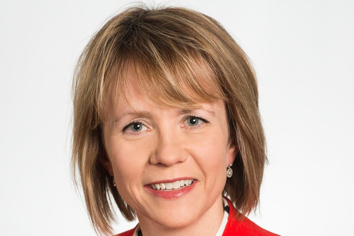 Susan Wilson - Director of Immigration for J.D. Irving