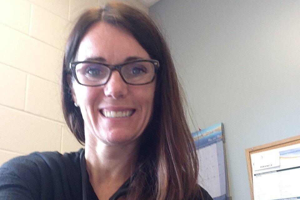 Louise Pelletier - Nurse Practioner, Medisanté, Saint John