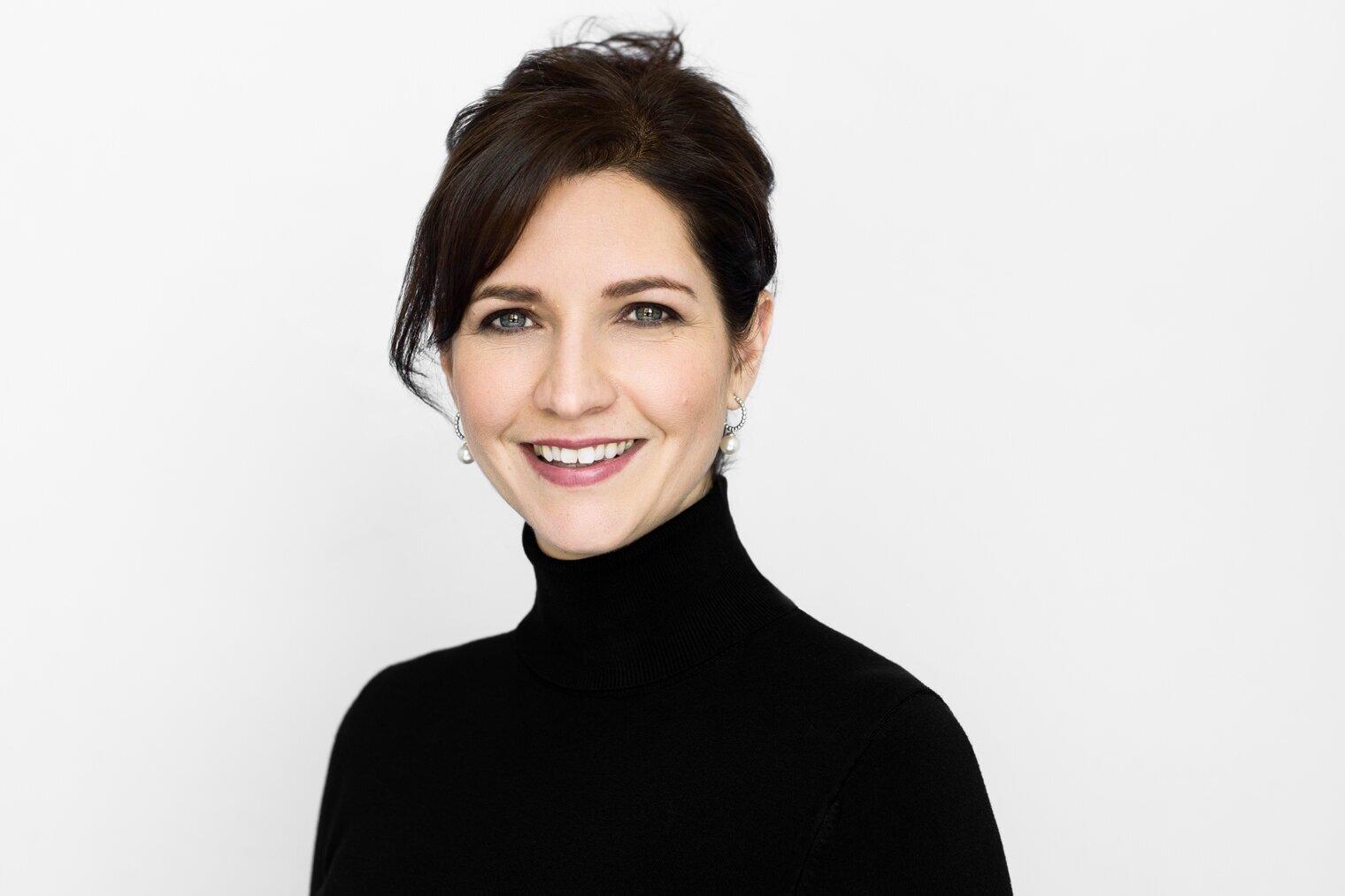 Nadine Fullarton - President, Construction Association of New Brunswick