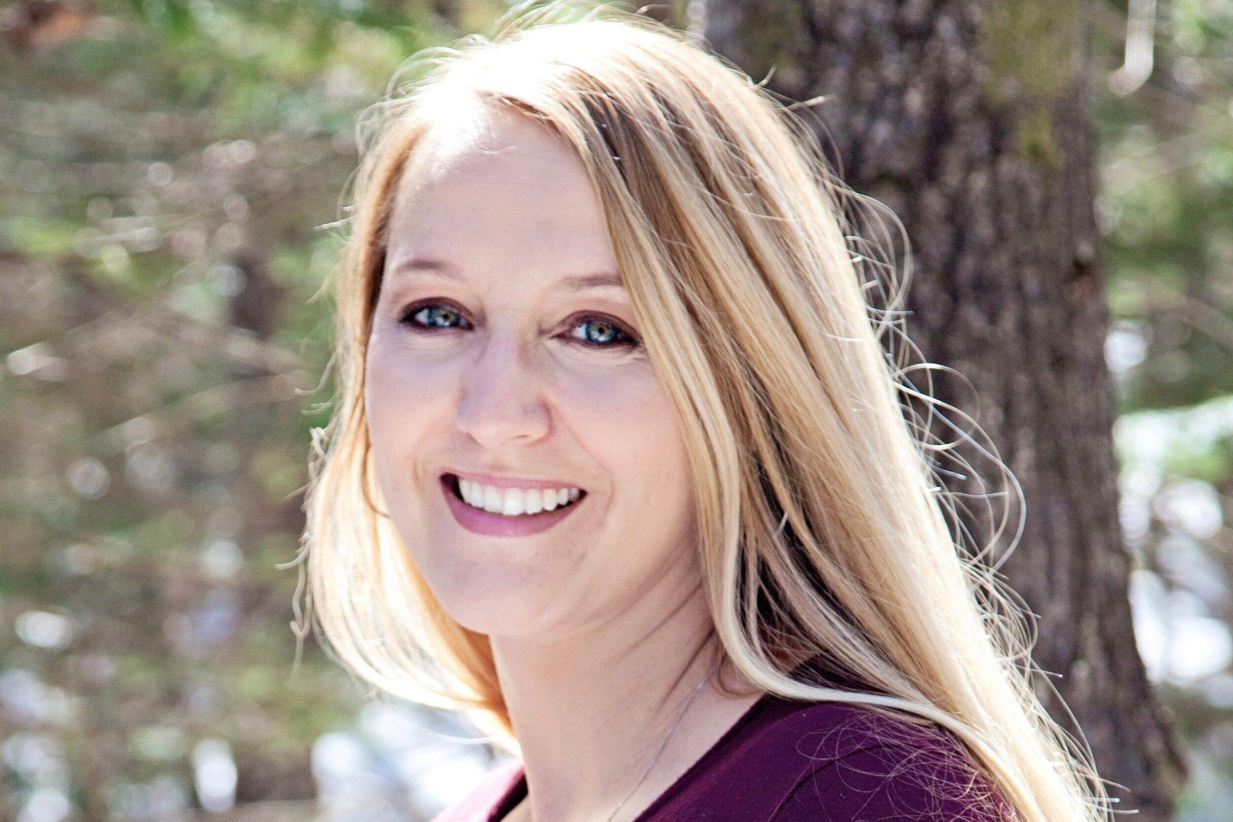 Krista Cormier - Nurse Practioner, Horizon Health, Moncton