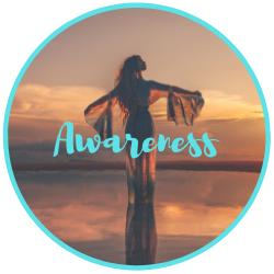 awareness and healing