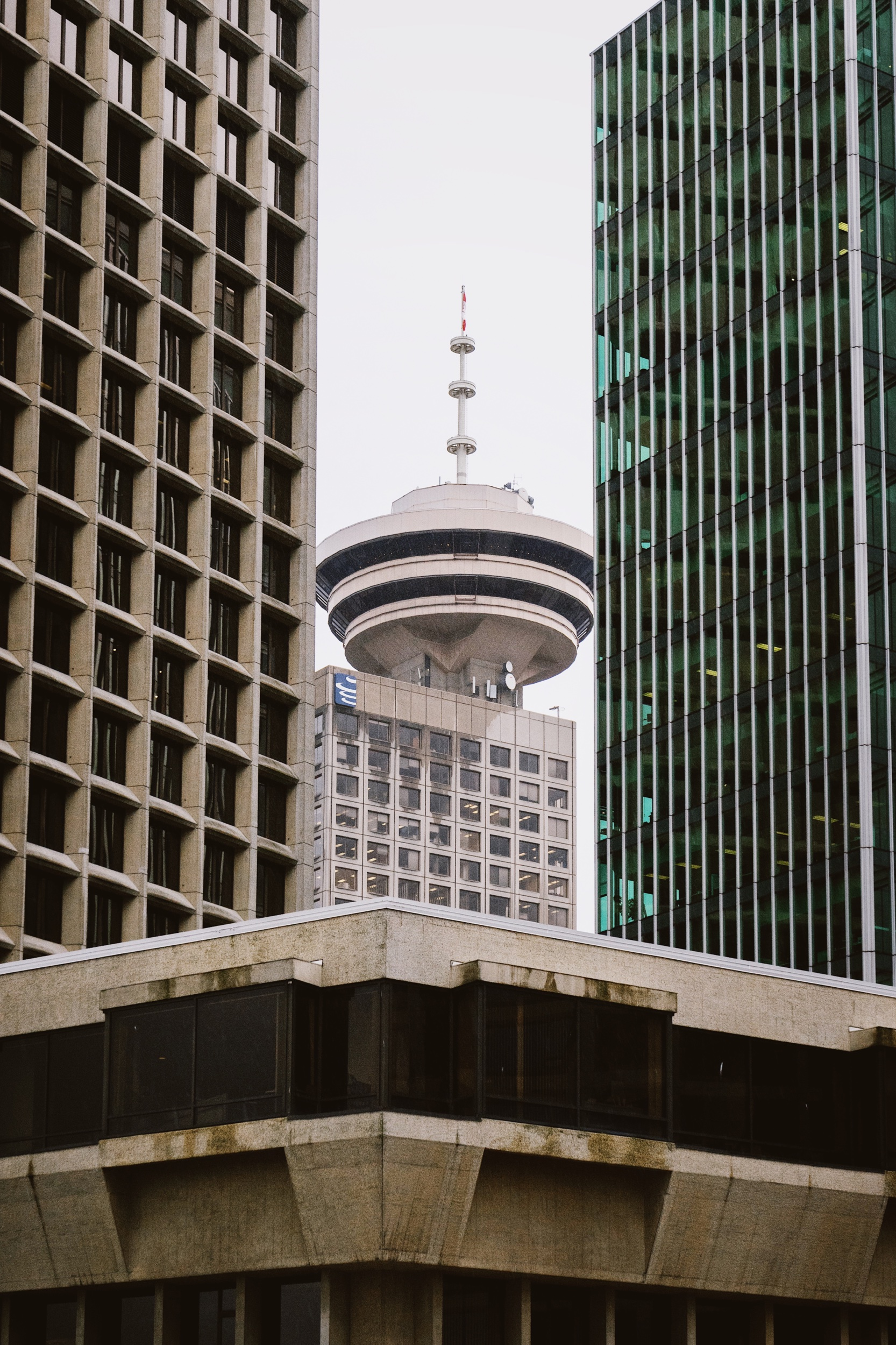 Copy of Vancouver Lookout