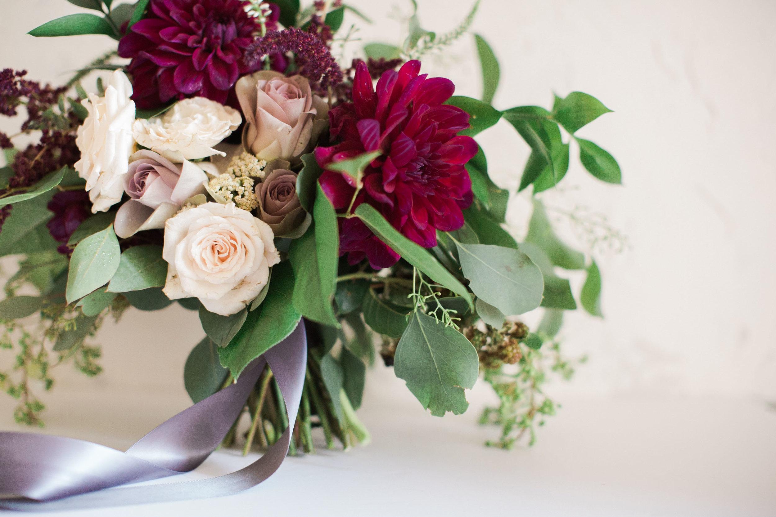 Fine-art-marsala-burgundy-cream--garden-style-bridal-bouquet-lovely-soiree-floral-designs-in-houston-texas