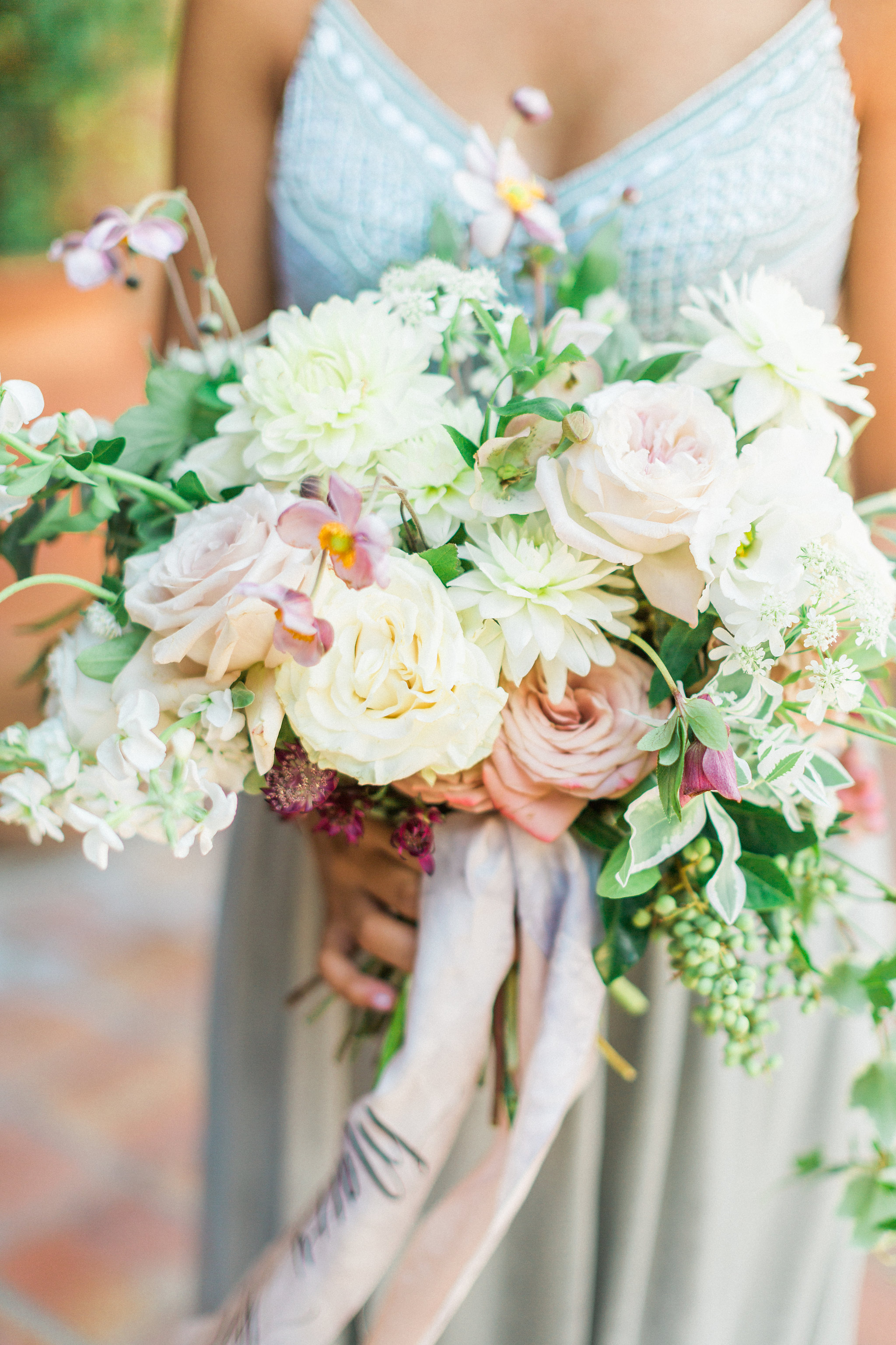 whimsical+bridal+bouquet+lovely+soiree+floral+designs+at+the+gallery+houston+texas