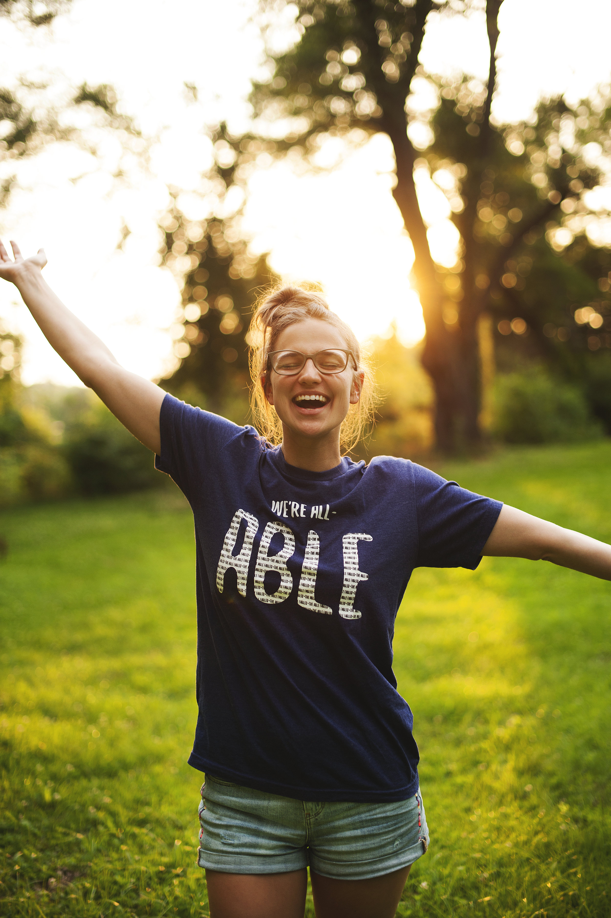 The Able Fables Interview with Dr. Nicole Kmieciak