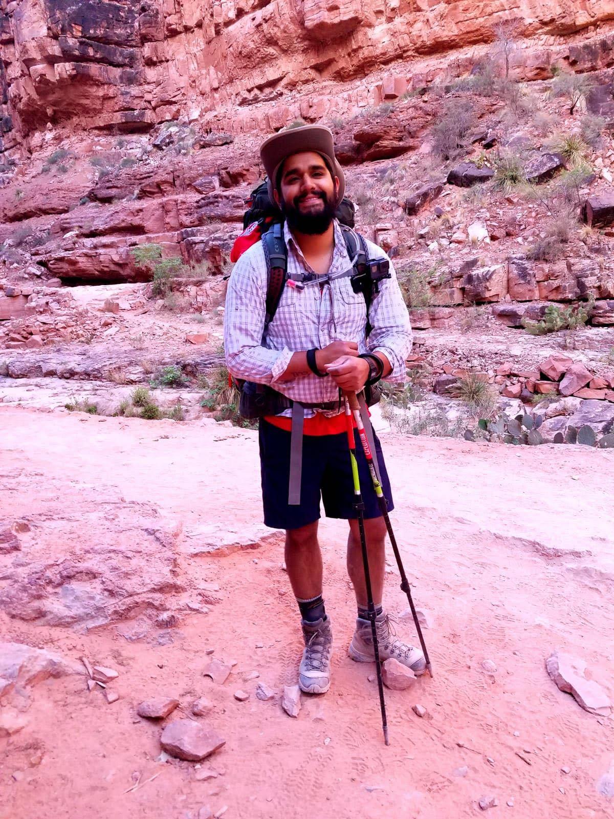 David Parada - Meet the MTeam Interview