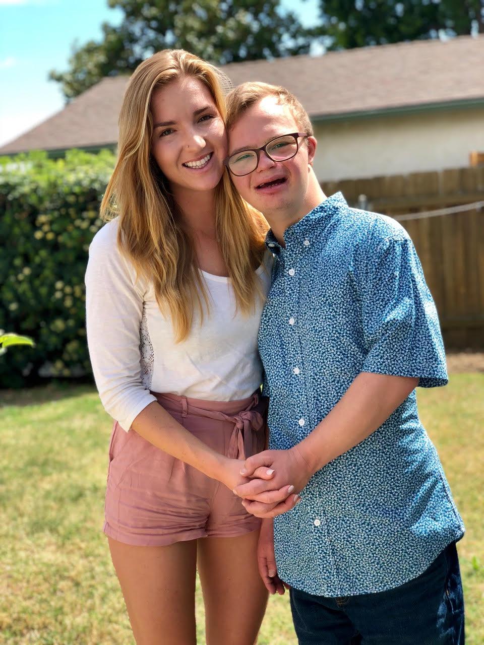 10 Minutes with Julia Toronczak (Down Syndrome).jpg