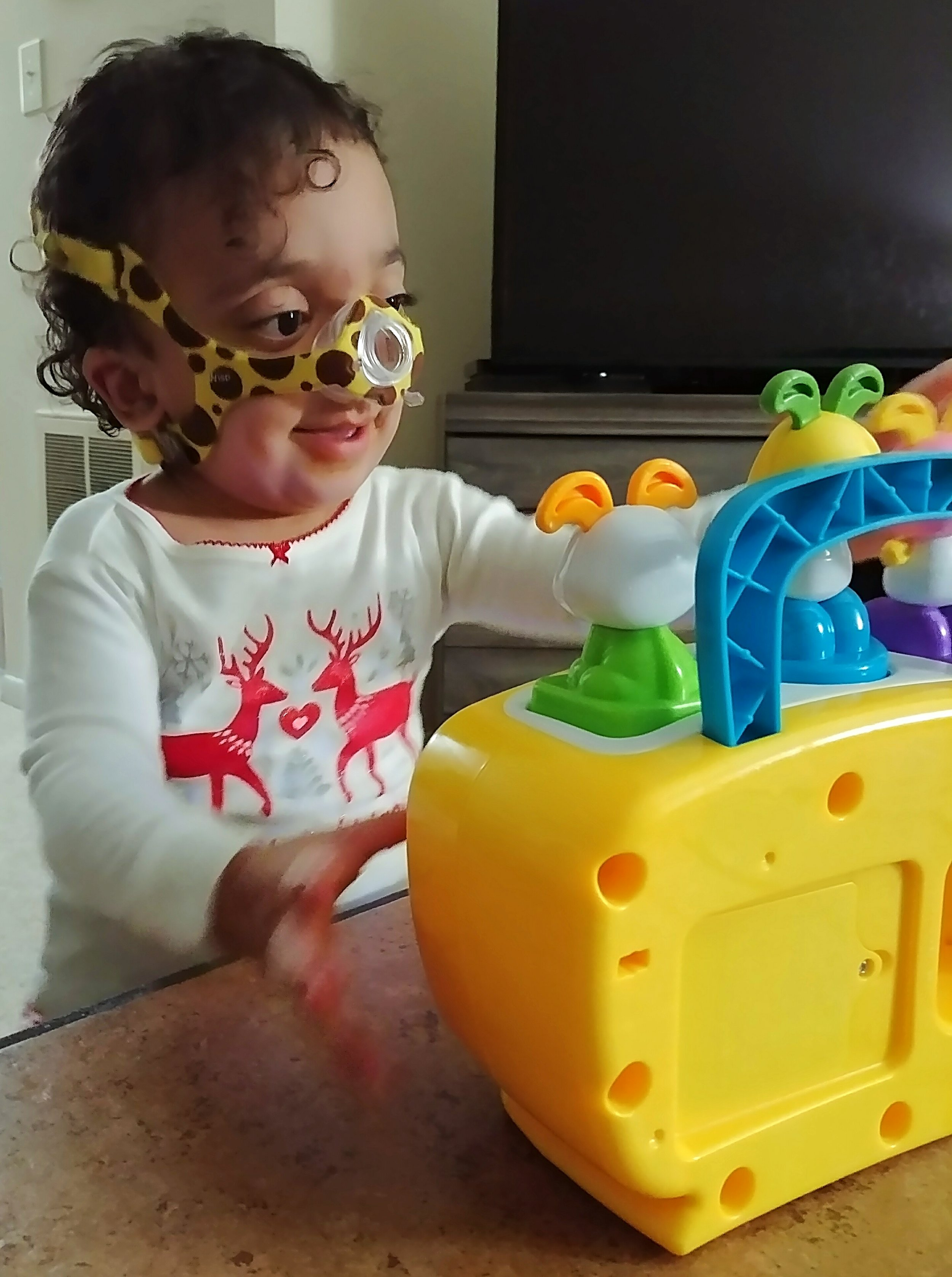 10 Minutes with Melissa Jones - Lani's Mom (Pfeiffer Syndrome)