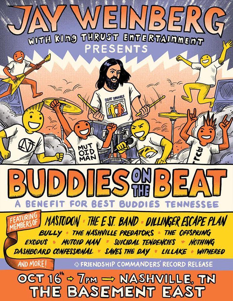 Buddies on the Beat.jpg