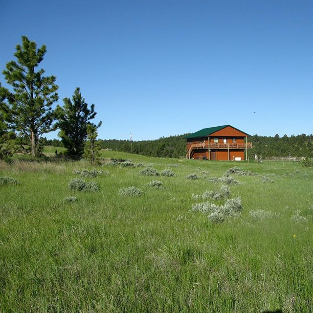 ✨NEW LISTING✨ this residence is located in central Montana and would be perfect for a permanent home or a vacation getaway! Click the link in our bio for more photos and information!