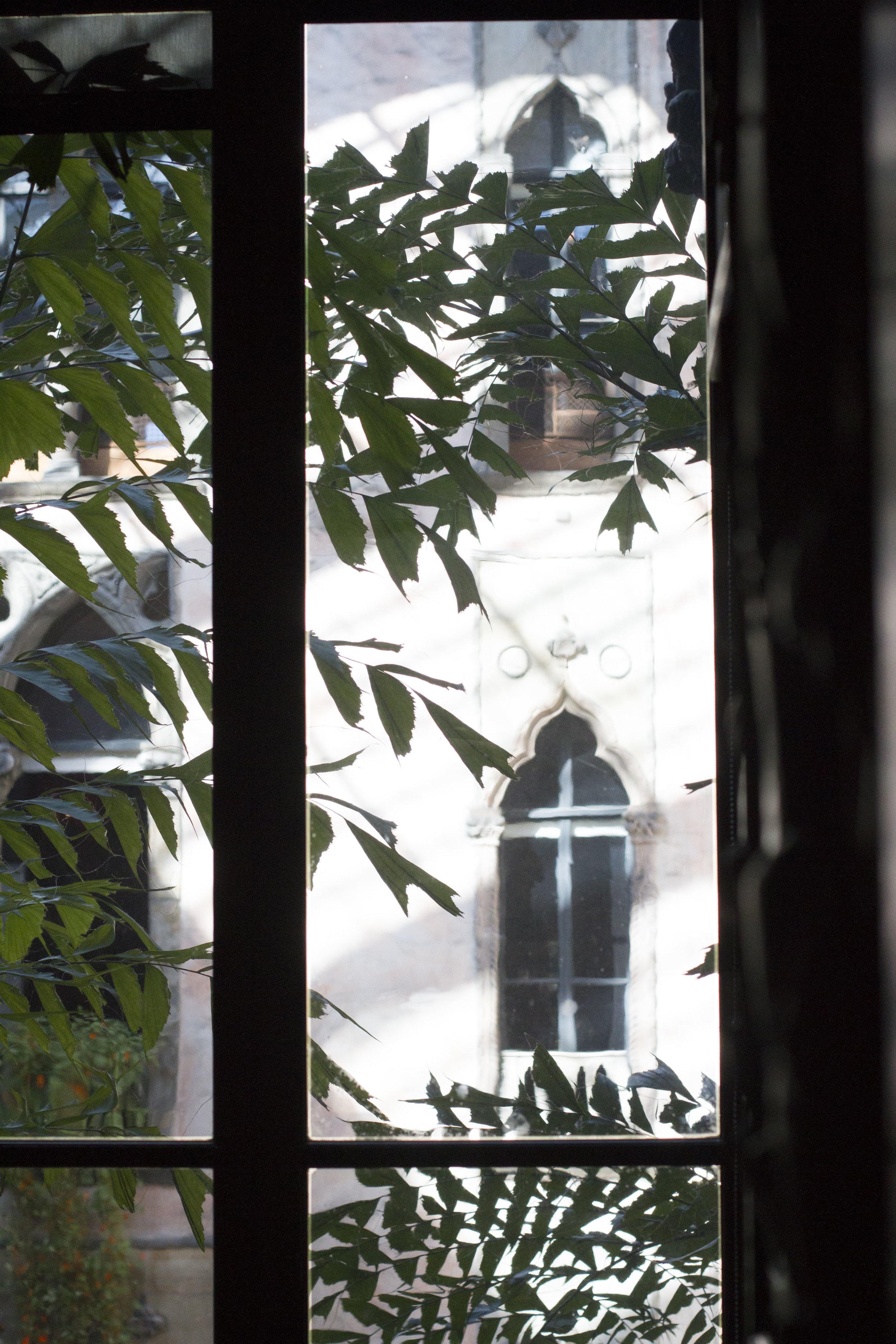 courtyard peek from room.jpg