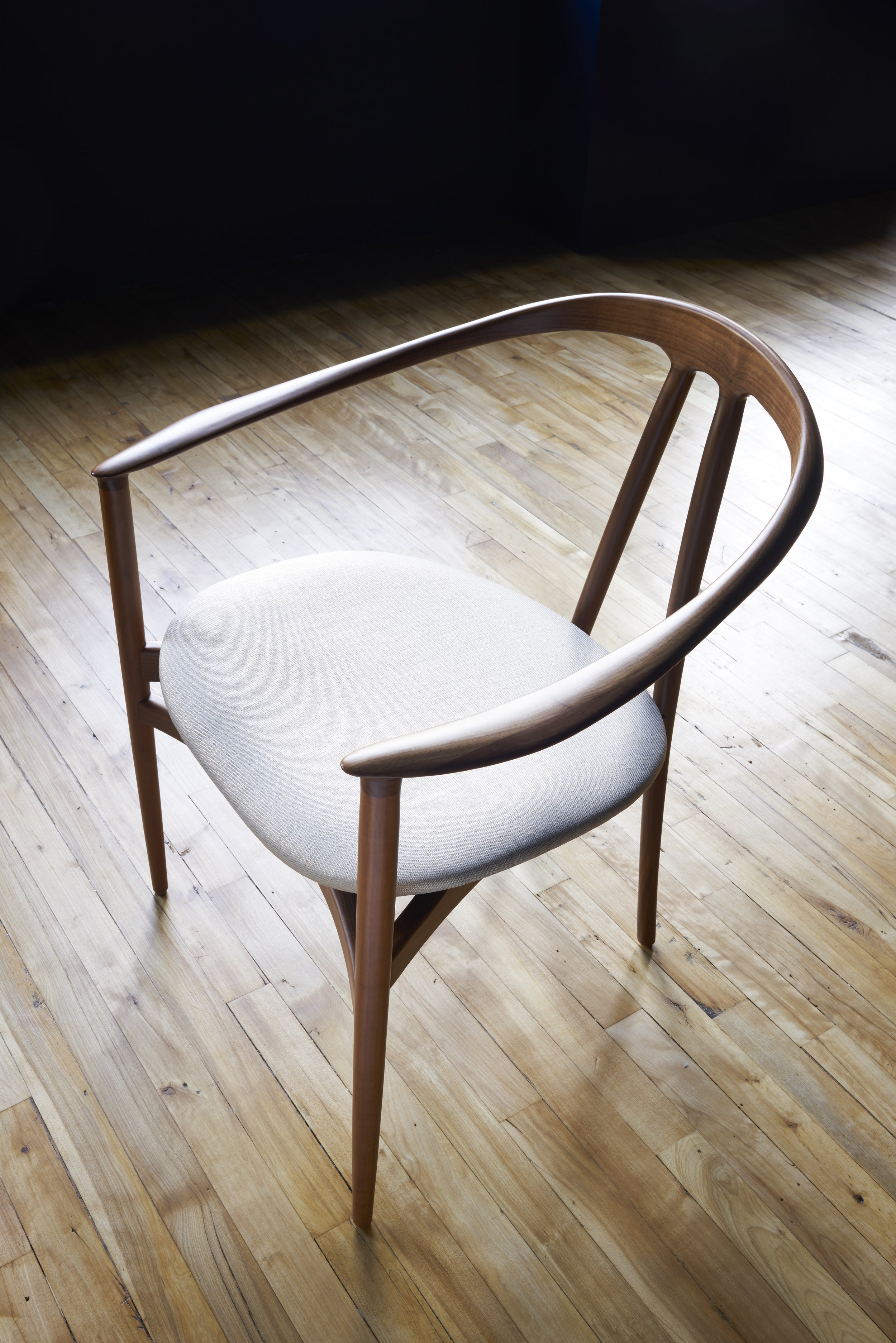 BIANCA ARM CHAIR