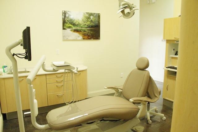 Dental Bay - Three Rivers Family Dentistry - Dr. Poirrier - Covington, LA