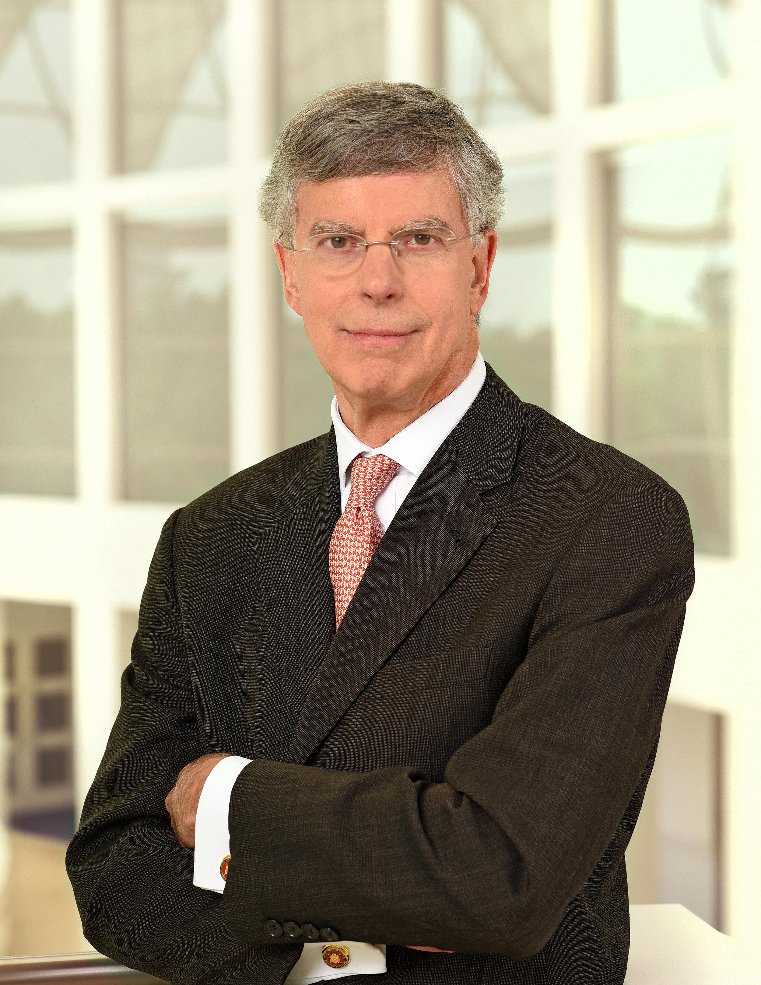 Ambassador William Taylor   Executive Vice President, U.S. Institute of Peace
