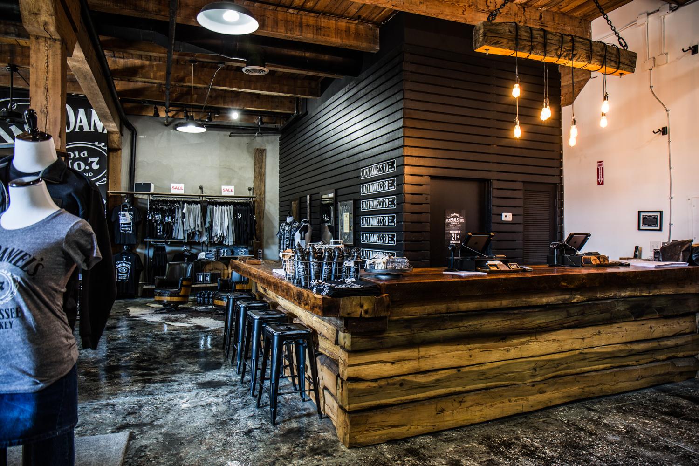 Retail &Restaurants -