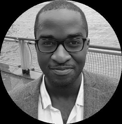 Jason Iyeke   Co-Founder