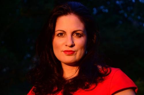 Sophia Haeri