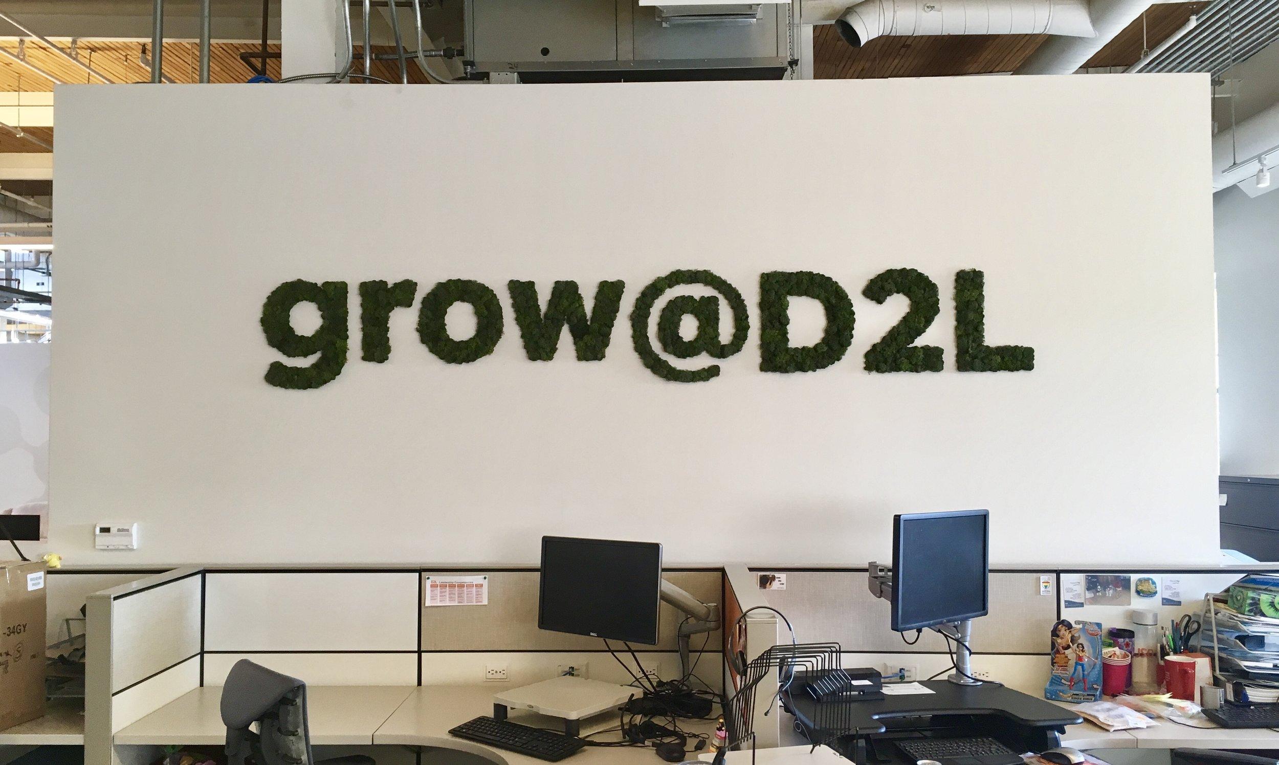 D2L/Greenteriors