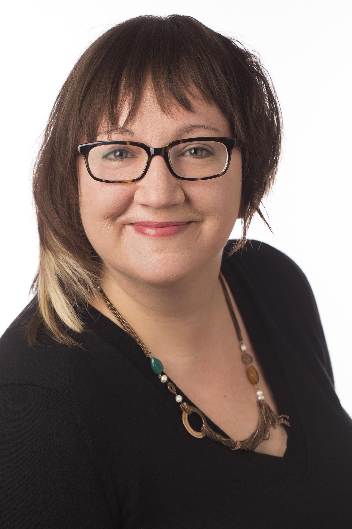 Molly Michal - Community Curator