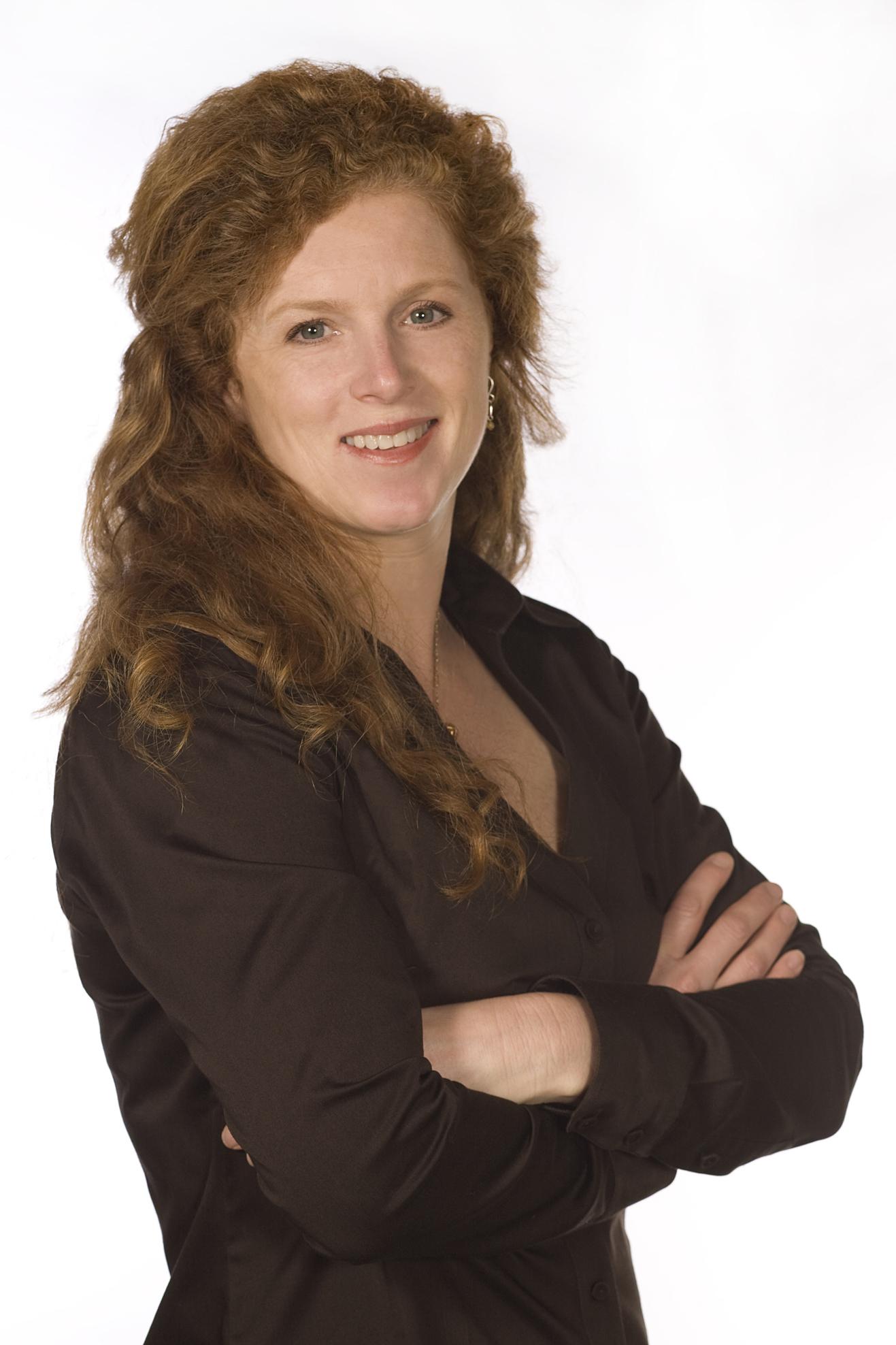 Christine Stepherson - Founder, President