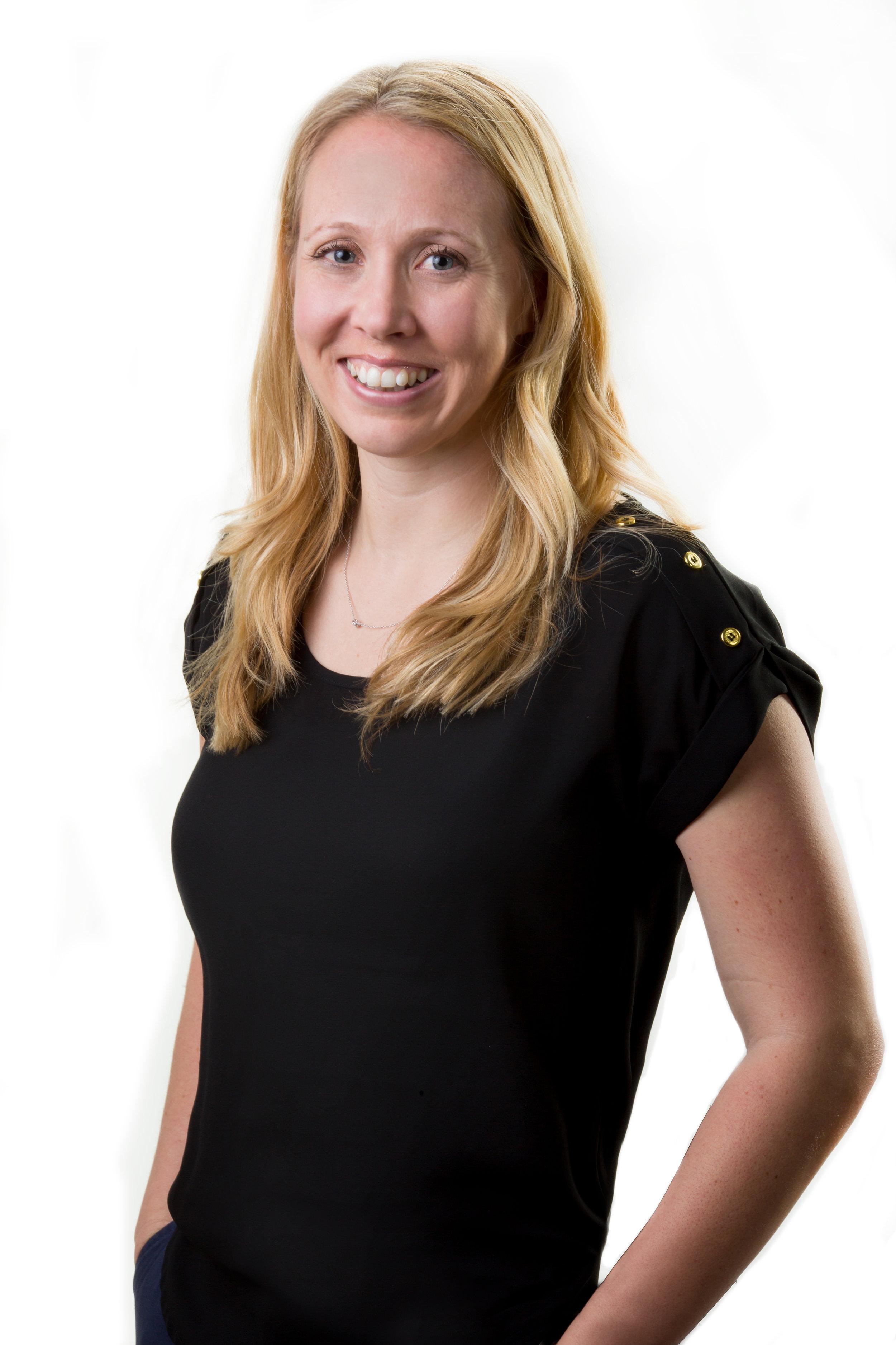 Anne Heavey - Public Relations Ace