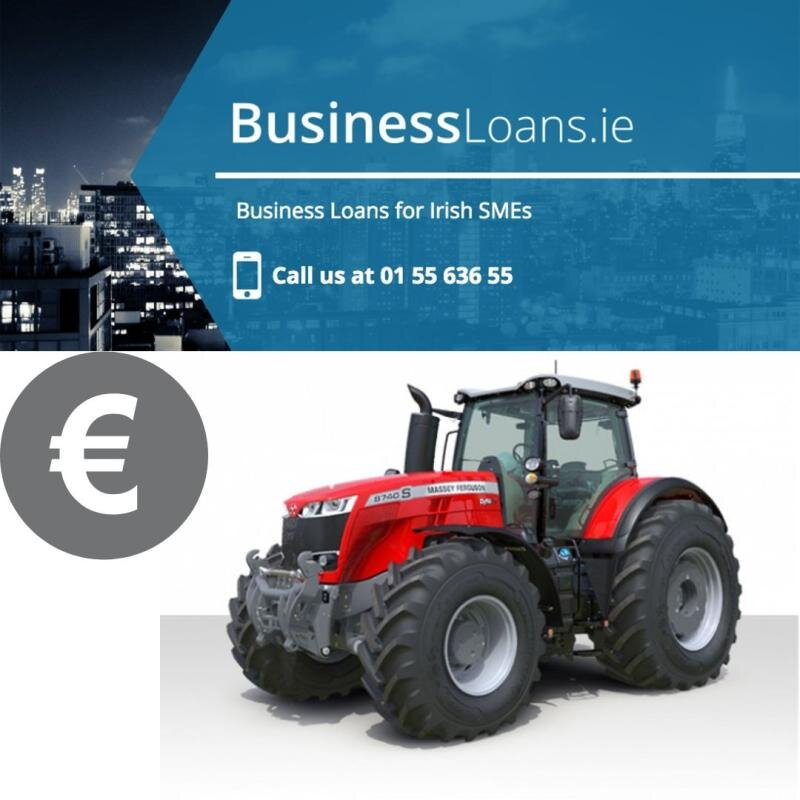 Get Your Farm Loan Today! - Click The Web Chat Box And Buy New Farming Equipment