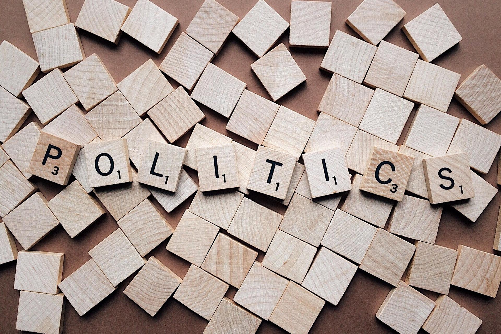 Handling Political Conversations