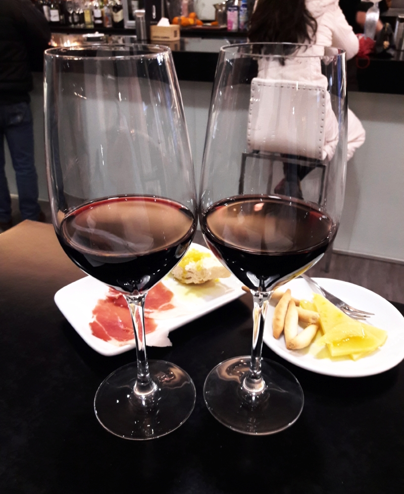 Celebratory wine is the best kind of wine!