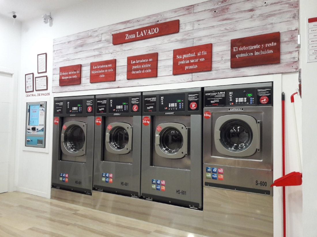 If you find you really can't manage without, dryers ARE available at laundromats.
