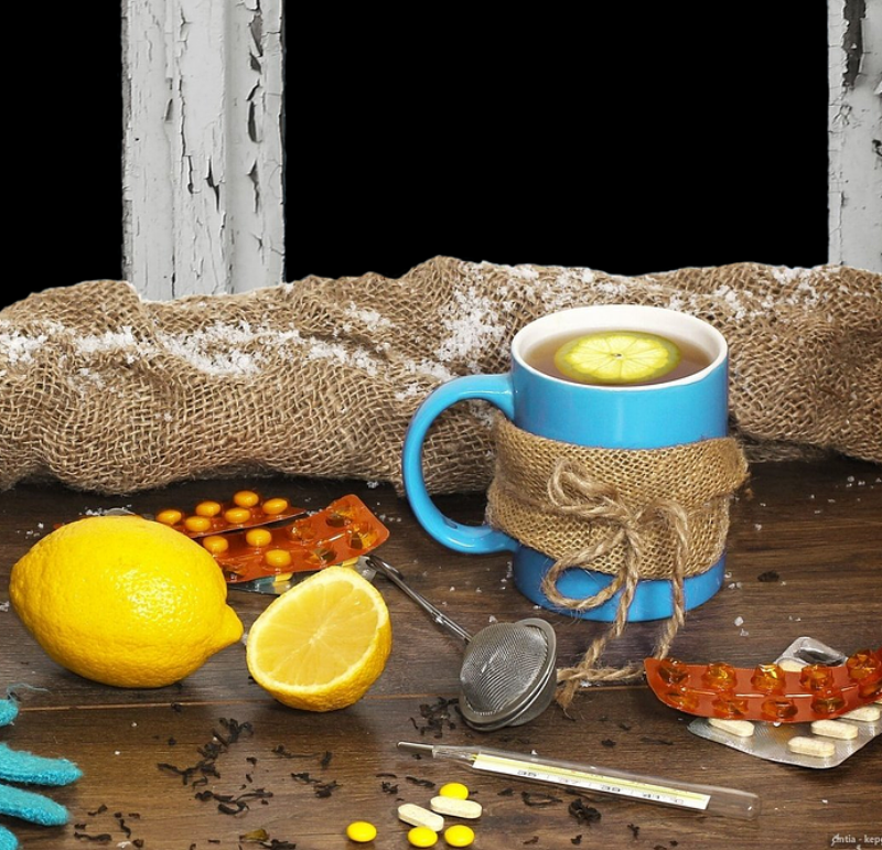 For the times when you need more than rest and lots of tea, we've got you covered...