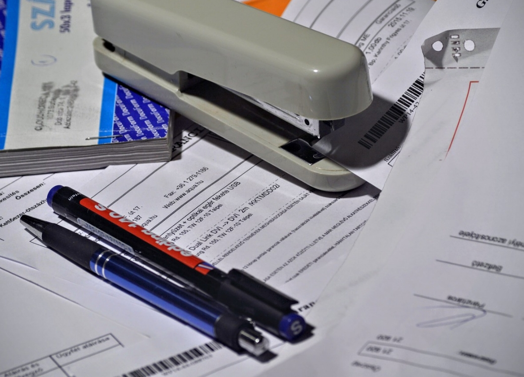 Getting a work visa is also an option, but be prepared for a lot of difficult paperwork!