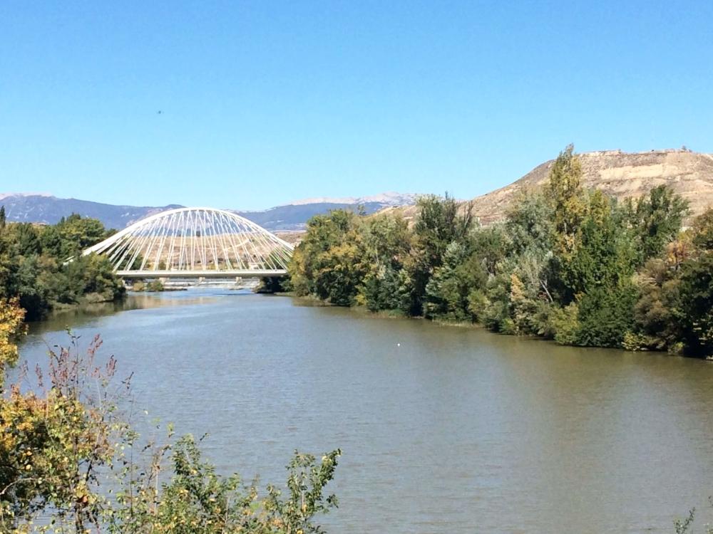 El Rio Ebro