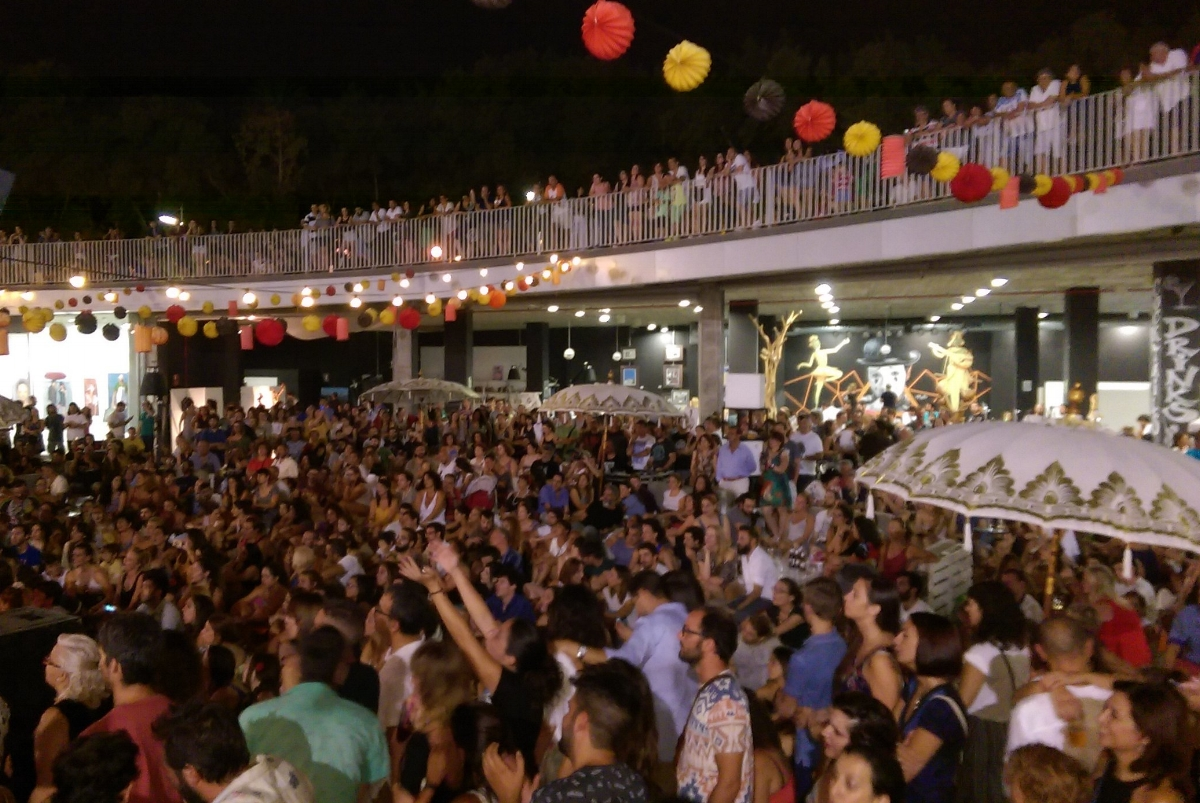 It will feel like every corner of Málaga is celebrating.