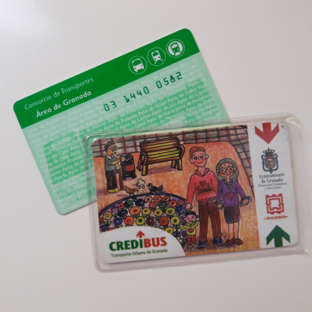 One card could have better rates than another, so be sure to check around!