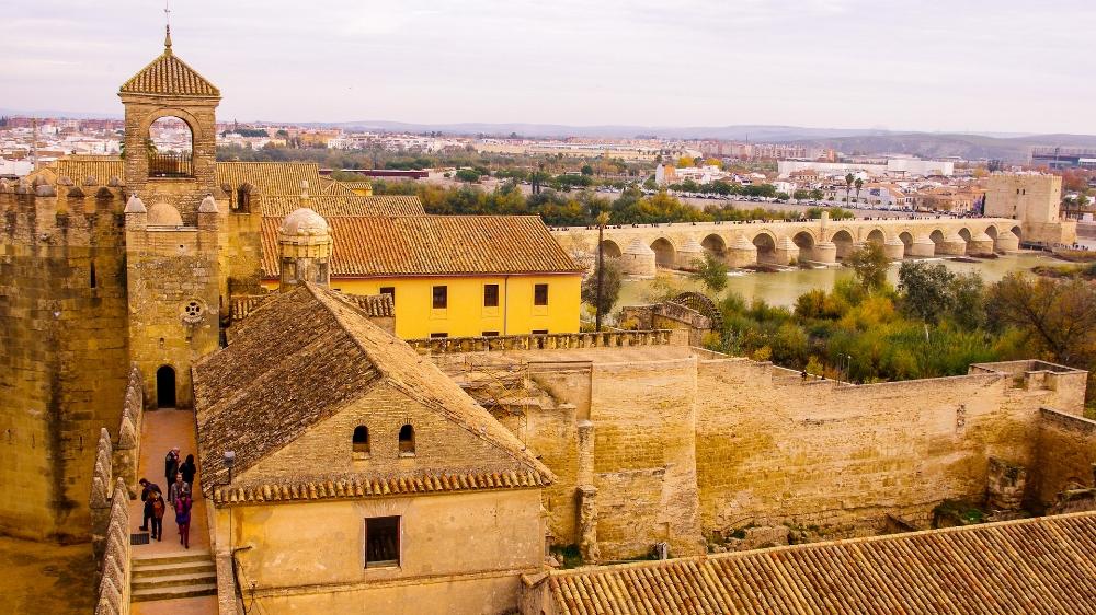 Córdoba. Photo source Pixabay rperucho