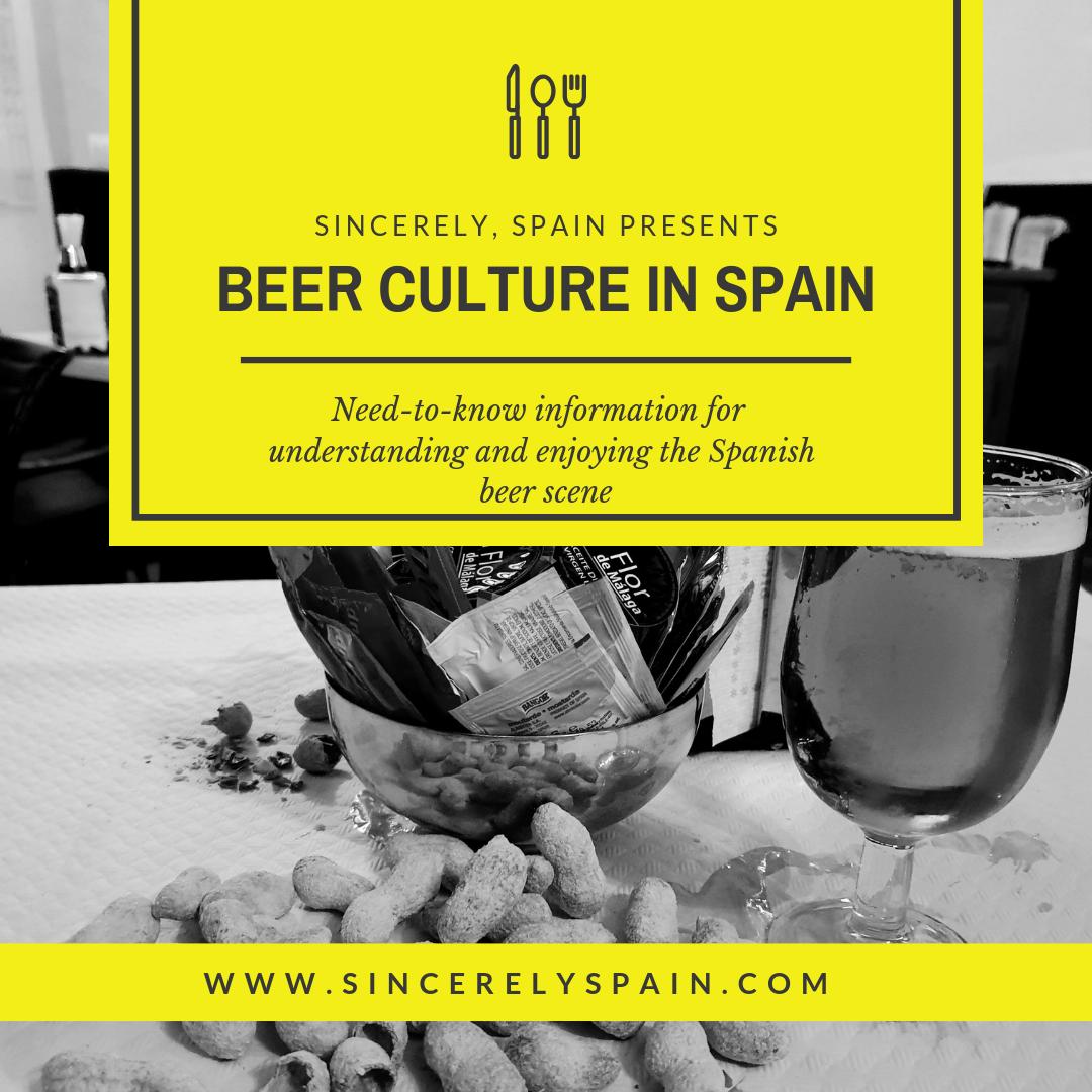 Pinterest Beer Culture