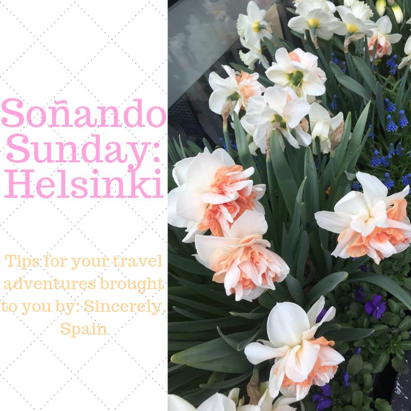 Soñando Sunday: Helsinki