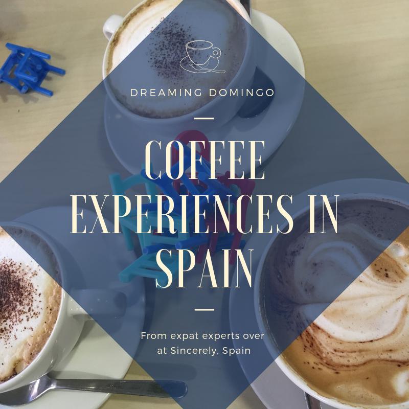 Coffee Experiences in Spain